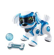 zoomer bentley zoomer robot dog