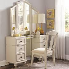 White Bedroom Furniture With Brown Top Glass Bedroom Vanity U003e Pierpointsprings Com
