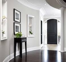 hallway paint colors inbetween rooms hallway paint colors home tree atlas hallway color