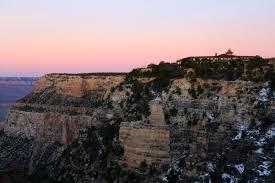 trip report the grand canyon hi sugarplum