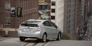 Toyota Prius Branding Caign In China Prius Takes Center Stage In Toyota Turnaround