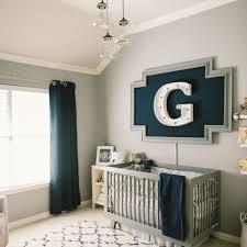 Boy Nursery Decor Ideas 28 Modern Baby Boy Nursery Decor Ideas Nash S Vintage Navy