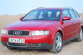 pink audi a4 audi a4 b6 avant 2001 road test road tests honest john