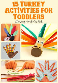 Thanksgiving Activities Toddlers 232 Best Thanksgiving Crafts And Activities For Kids Images On