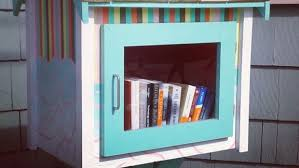 your definitive so far little libraries map of waterloo region