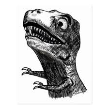 T Rex Meme - t rex meme gifts on zazzle au