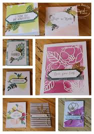 soft sayings card kit archives the pered ster