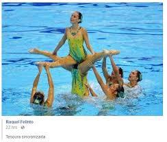 Synchronized Swimming Meme - 19 best synchronized swimming images on pinterest synchronized