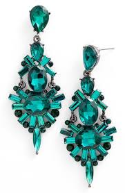 emerald green earrings green chandelier earrings chandelier earrings hematite