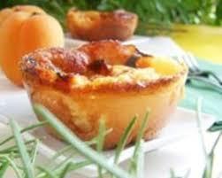 cuisine az com recette clafoutis aux abricots et au romarin