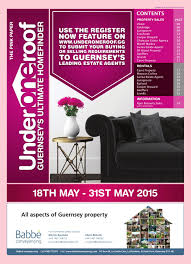 underoneroof 18th may 2015 issue by coast media issuu
