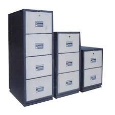 Fire Resistant Filing Cabinets by Fire Resistant Filing Cabinet Wholesale Trader From Ahmedabad