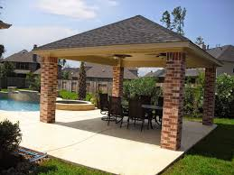 free covered patio plans patio backyard ideas