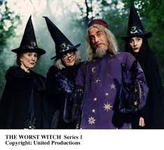a mean halloween the worst witch wiki fandom powered by wikia
