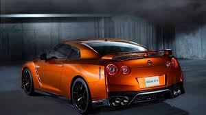 car nissan 2017 2017 nissan gt r premium review with price horsepower and photo