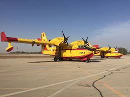 firefighting planes arrive as turkey russia promise more help
