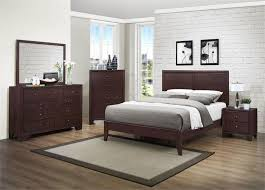 loretta queen 4pc contemporary platform storage bedroom bedroom set kari collection