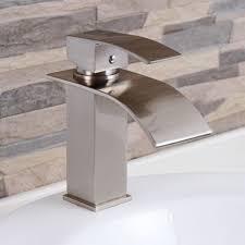 bathrooms design bathroom moen fixtures vessel sink faucet