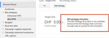 adwords bid new bid simulators in adwords amazee metrics