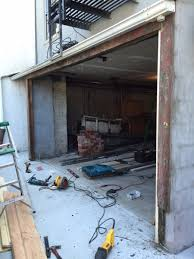 Commercial Overhead Door Installation Instructions by Garage Door Safety U0026 Security New York Garage Doors