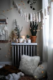 Holiday Decorations A Cozy Holiday With Urban Outfitters Boho Style Urban