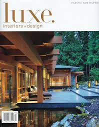 Interior Design Magazines by Photography Luxe Interiors Design Magazine Summer 2015