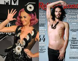katy perry and russell brand photos worst celebrity breakup