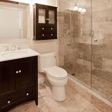 Glass Tile Ideas For Small Bathrooms Walk In Shower Small Bathroom Fair Design Walk In Showers For