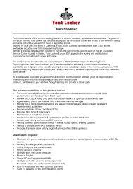 Resume For Retail Merchandiser Retail Associate Description For Resume 28 Images Retail Sales