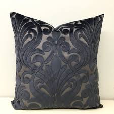 Grey Decorative Pillows Shop Throw Pillows For Grey Couch On Wanelo