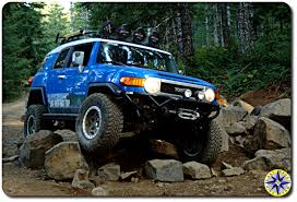 land cruiser lifted fj cruiser lift options explained overland adventures and off road