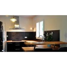 credence cuisine sur mesure crédence de cuisine sur mesure originale design