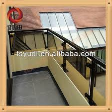 Banister Pole Acrylic Railings Acrylic Railings Suppliers And Manufacturers At