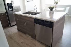 kitchen islands with dishwasher inset sink kitchen island with sink and dishwasher