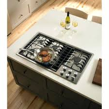Kenmore Electric Cooktop Frigidaire Induction Cooktops Jenn Air 36 Downdraft Gas Cooktop