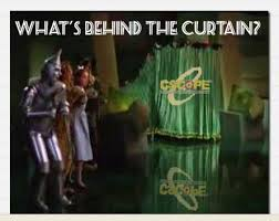 Oz Curtain What Is Behind Cscope U2014 Texas Cscope Review
