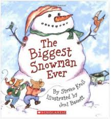 the ultimate list of snowman homeschool resources printables