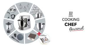 livre cuisine kenwood cooking chef gourmet le multifonction cuiseur à 180