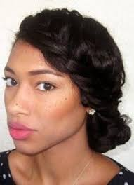 african american hairstyles trends and ideas side bun 157 best prom 2k15 images on pinterest cute hairstyles