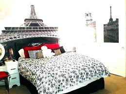 paris decorations for bedroom teenage bedroom paris theme mindspace club
