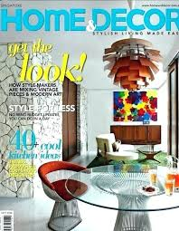 decorator magazine home decorator magazine home decoration magazine home decor