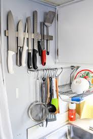 How To Organize A Tiny Kitchen Making The Most Of A Small Kitchen The Pioneer Woman