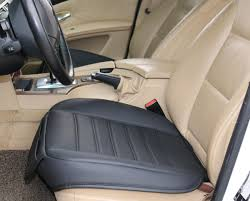 lexus seat covers nz universal interior decor pu leather front seat protection car seat