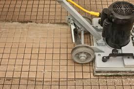 floor tile scrubber home tiles