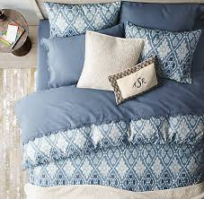 washed ikat medallion bedding collection rh teen