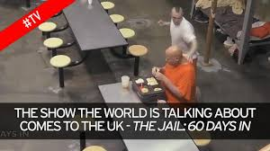i went undercover in america s toughest prison vice would you last 60 days in the jail unique reality show sends