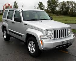 jeep liberty wikiwand