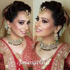 best colleges for makeup artists top 7 bridal makeup artists in chandigarh shoutlo