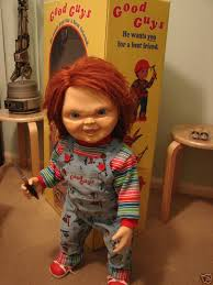 chucky mask ilulz chucky mask who on earth would want to this
