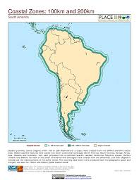 Map Quiz South America by Maps Population Landscape And Climate Estimates Place V2